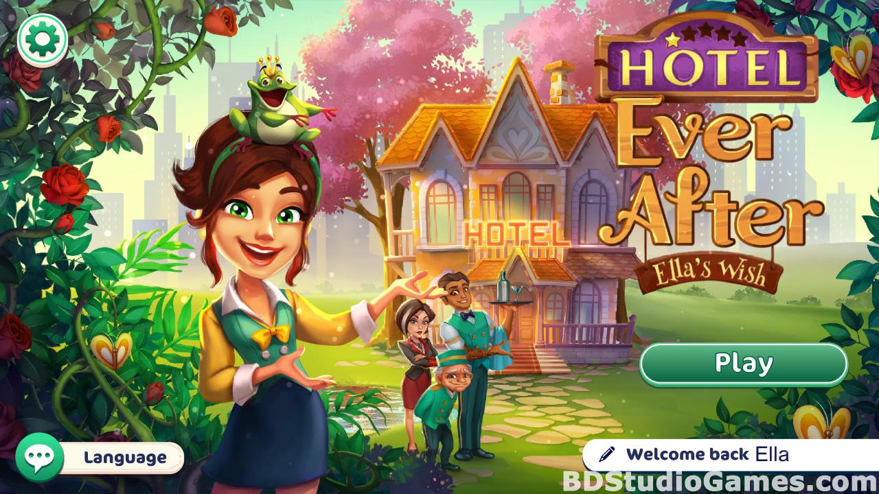 Hotel Ever After: Ella's Wish Collector's Edition Free Download Screenshots 11