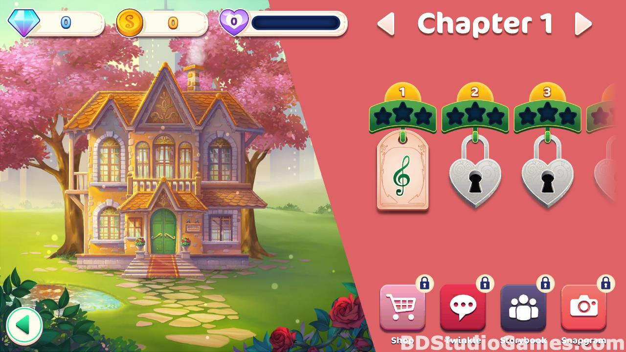 Hotel Ever After: Ella's Wish Collector's Edition Free Download Screenshots 12