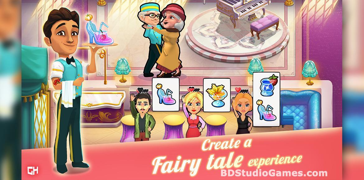 Hotel Ever After: Ella's Wish Collector's Edition Free Download Screenshots 15