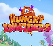 Hungry Invaders Free Download