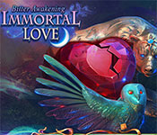 Immortal Love: Bitter Awakening Collector's Edition Free Download