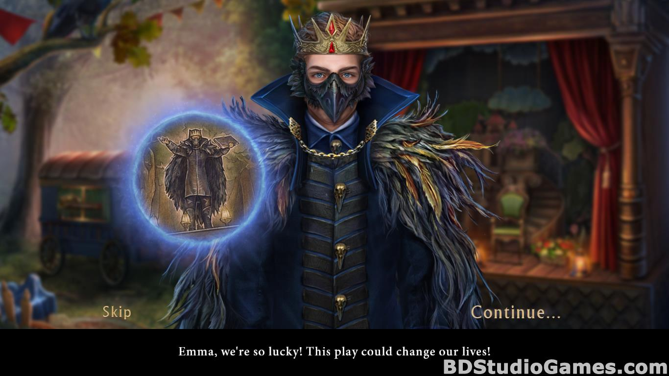 Immortal Love: Sparkle of Talent Collector's Edition Free Download Screenshots 08