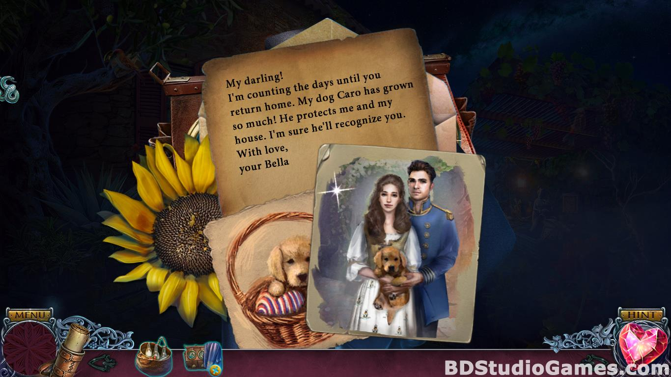 Immortal Love: Stone Beauty Collector's Edition Free Download Screenshots 10