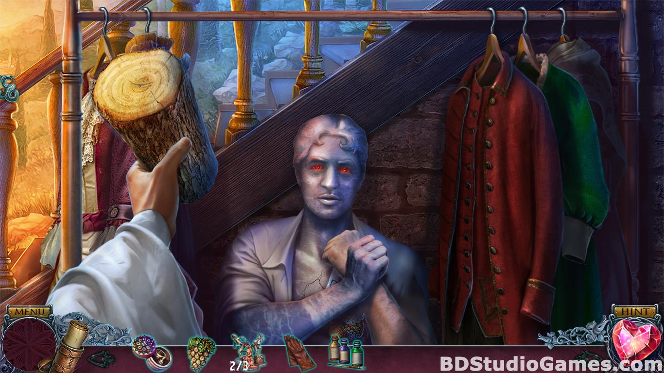Immortal Love: Stone Beauty Collector's Edition Free Download Screenshots 16