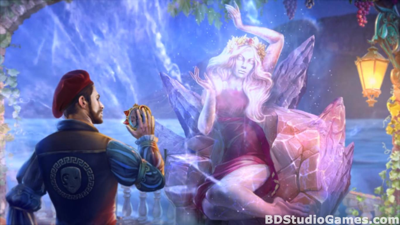 Immortal Love: Stone Beauty Collector's Edition Free Download Screenshots 04