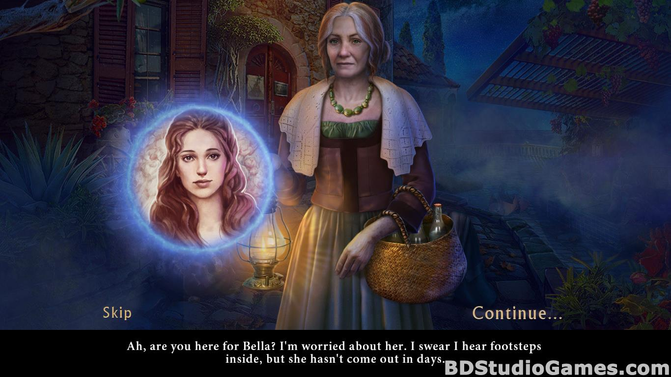 Immortal Love: Stone Beauty Collector's Edition Free Download Screenshots 09