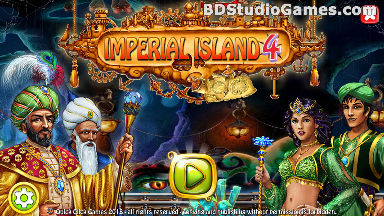 Imperial Island 4 Free Download Screenshots 1
