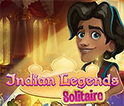 Indian Legends Solitaire Free Download