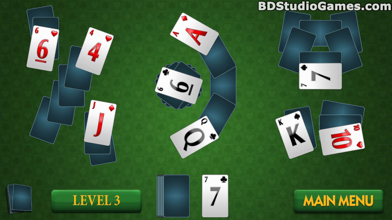 Infinity Solitaire Free Download Screenshots 10