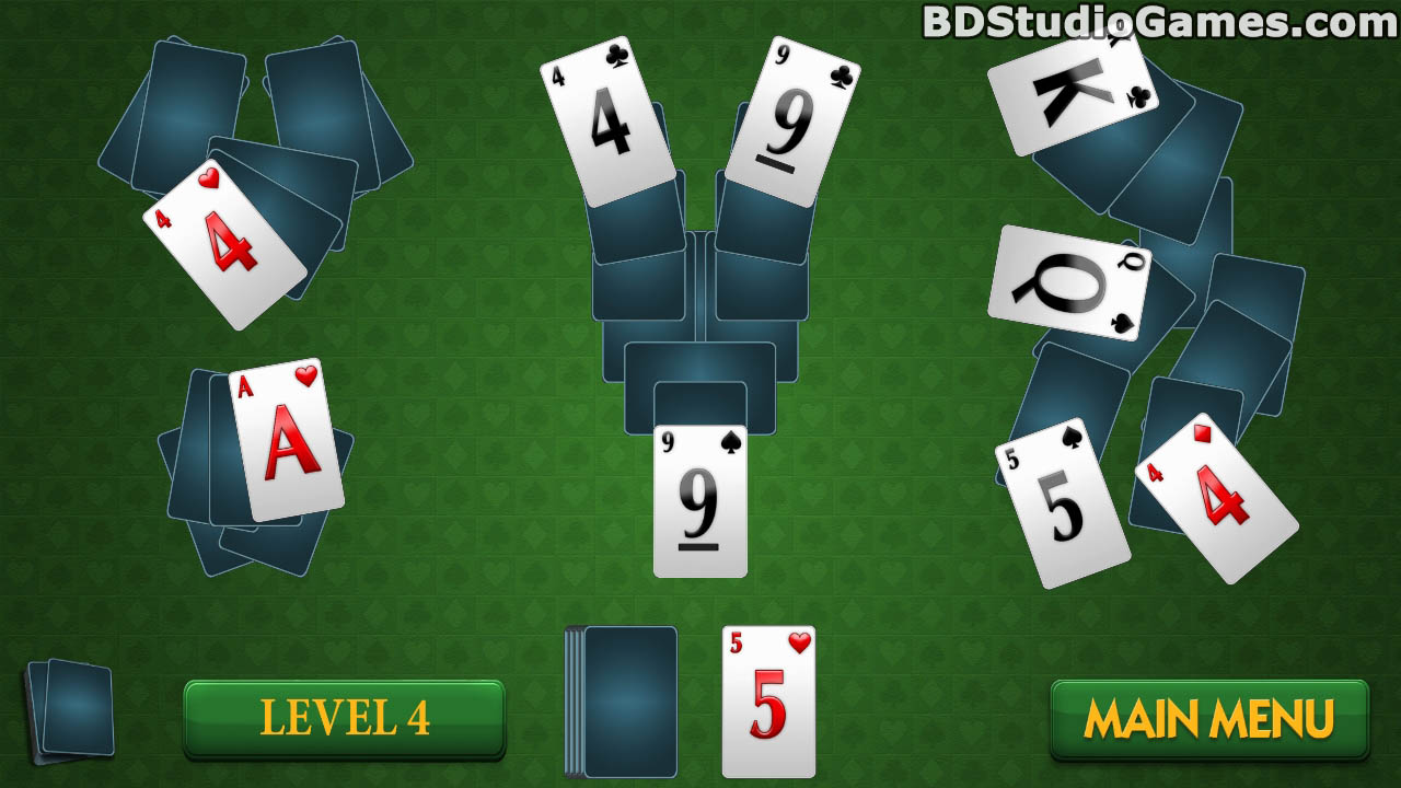 Infinity Solitaire Free Download Screenshots 11