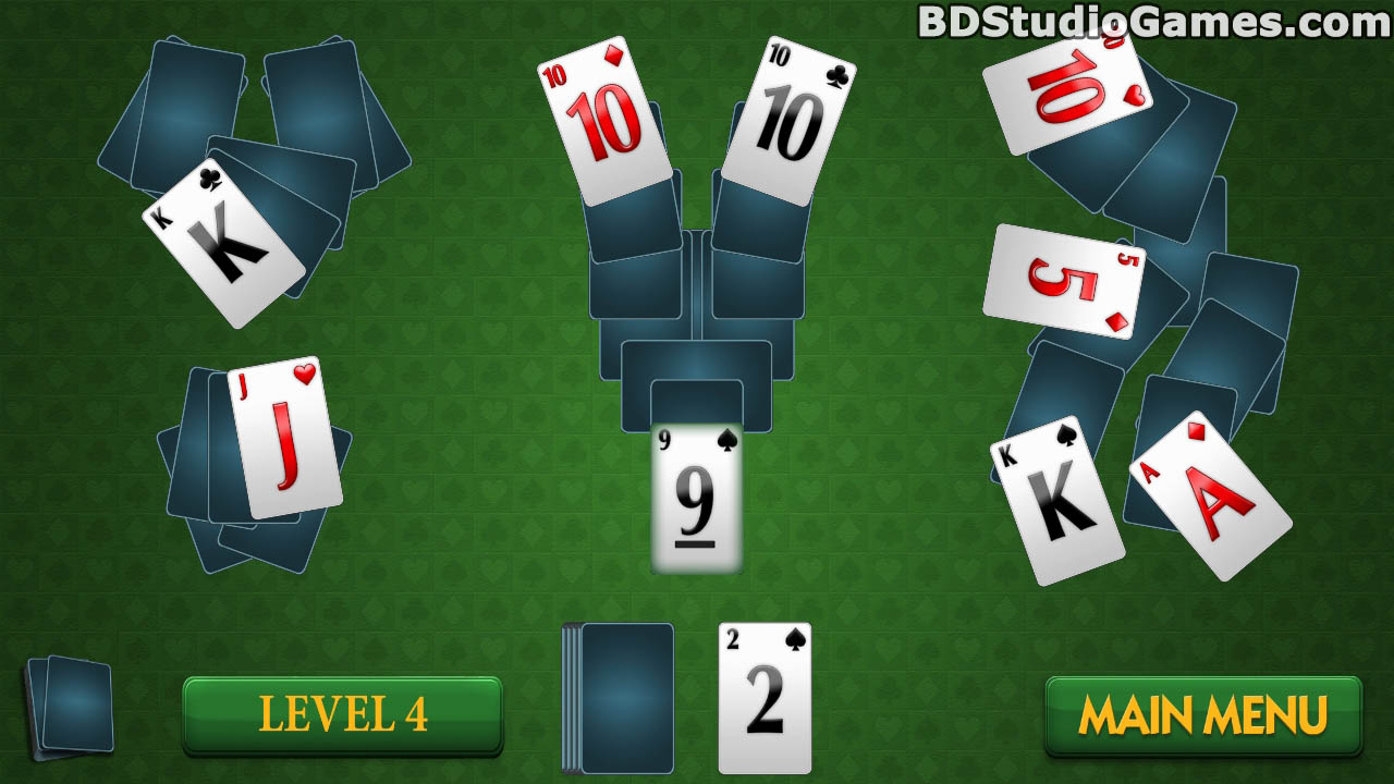 Infinity Solitaire Free Download Screenshots 14