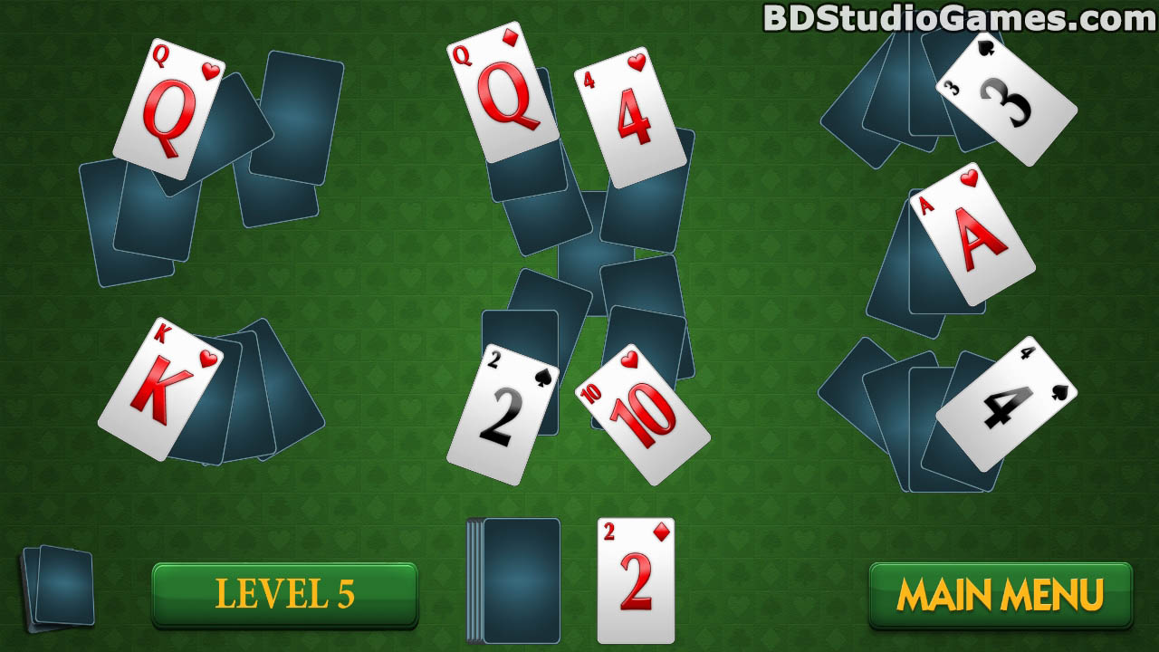 Infinity Solitaire Free Download Screenshots 15
