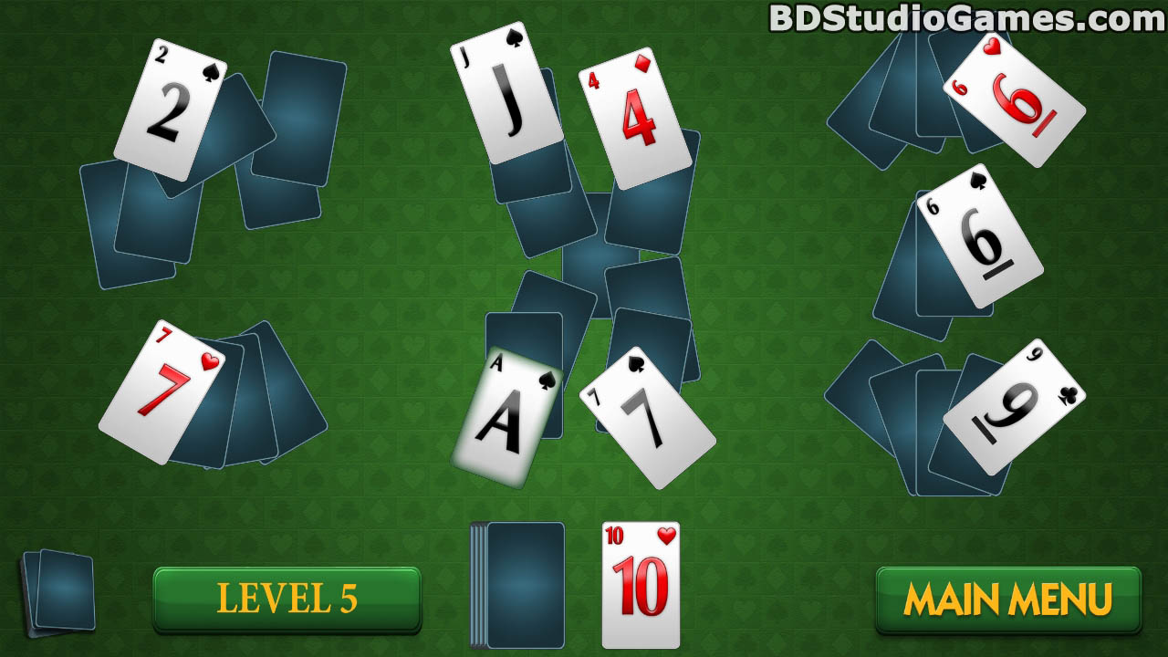 Infinity Solitaire Free Download Screenshots 16