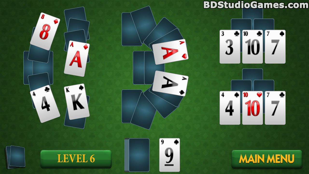 Infinity Solitaire Free Download Screenshots 18