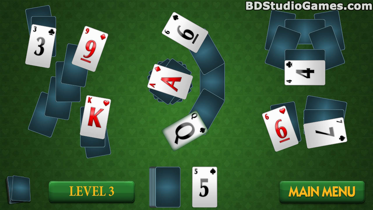 Infinity Solitaire Free Download Screenshots 09