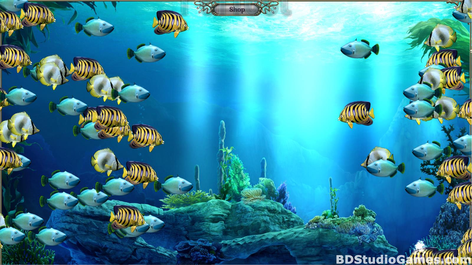 Jewel Match Atlantis Solitaire Free Download Screenshots 09