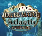 Jewel Match Atlantis Solitaire Free Download