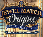 Jewel Match Origins: Palais Imperial Collector's Edition Free Download