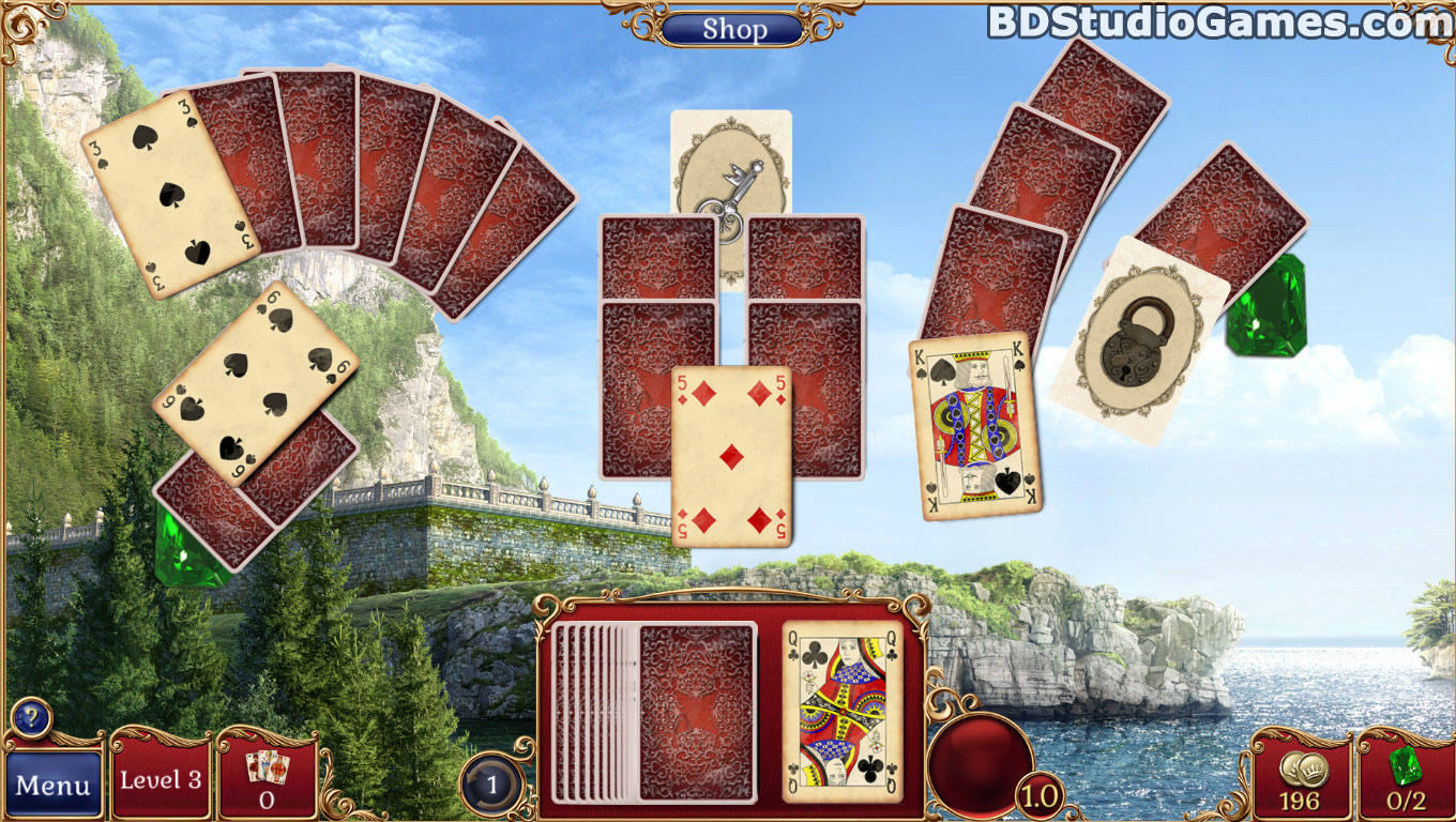 Jewel Match: Solitaire 2 Collector's Edition Free Download Screenshots 10