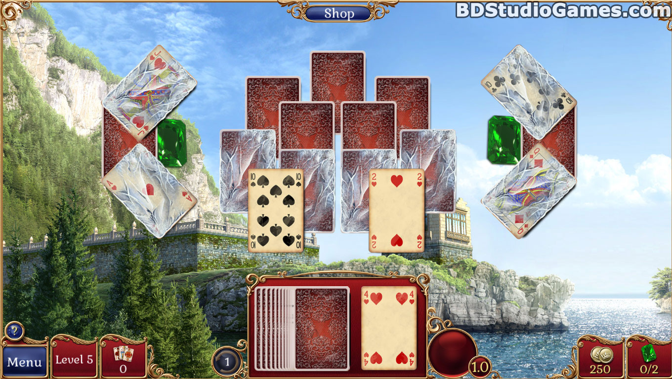 Jewel Match: Solitaire 2 Collector's Edition Free Download Screenshots 11