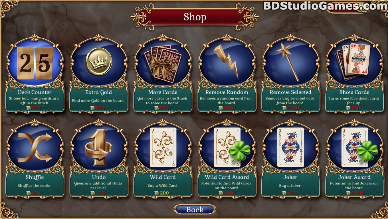 Jewel Match: Solitaire 2 Collector's Edition Free Download Screenshots 12