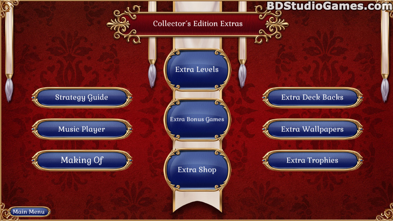 Jewel Match: Solitaire 2 Collector's Edition Free Download Screenshots 3