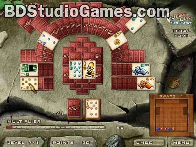 Jewel quest > ipad, iphone, android, mac & pc game | big fish.