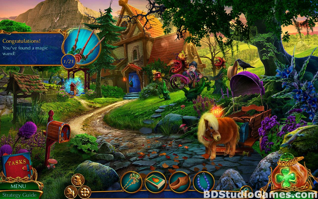 Labyrinths of the World: Fools Gold Collector's Edition Free Download Screenshots 17