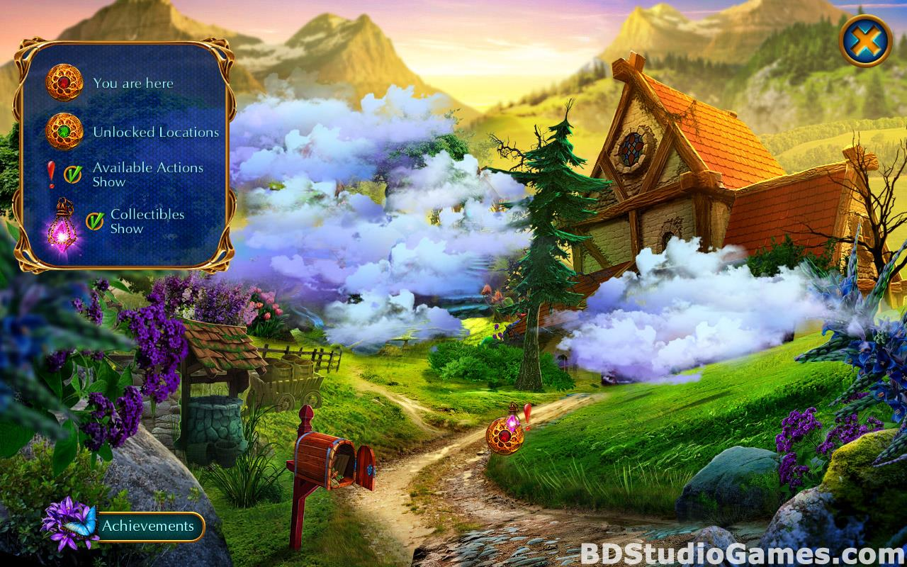 Labyrinths of the World: Fools Gold Collector's Edition Free Download Screenshots 18