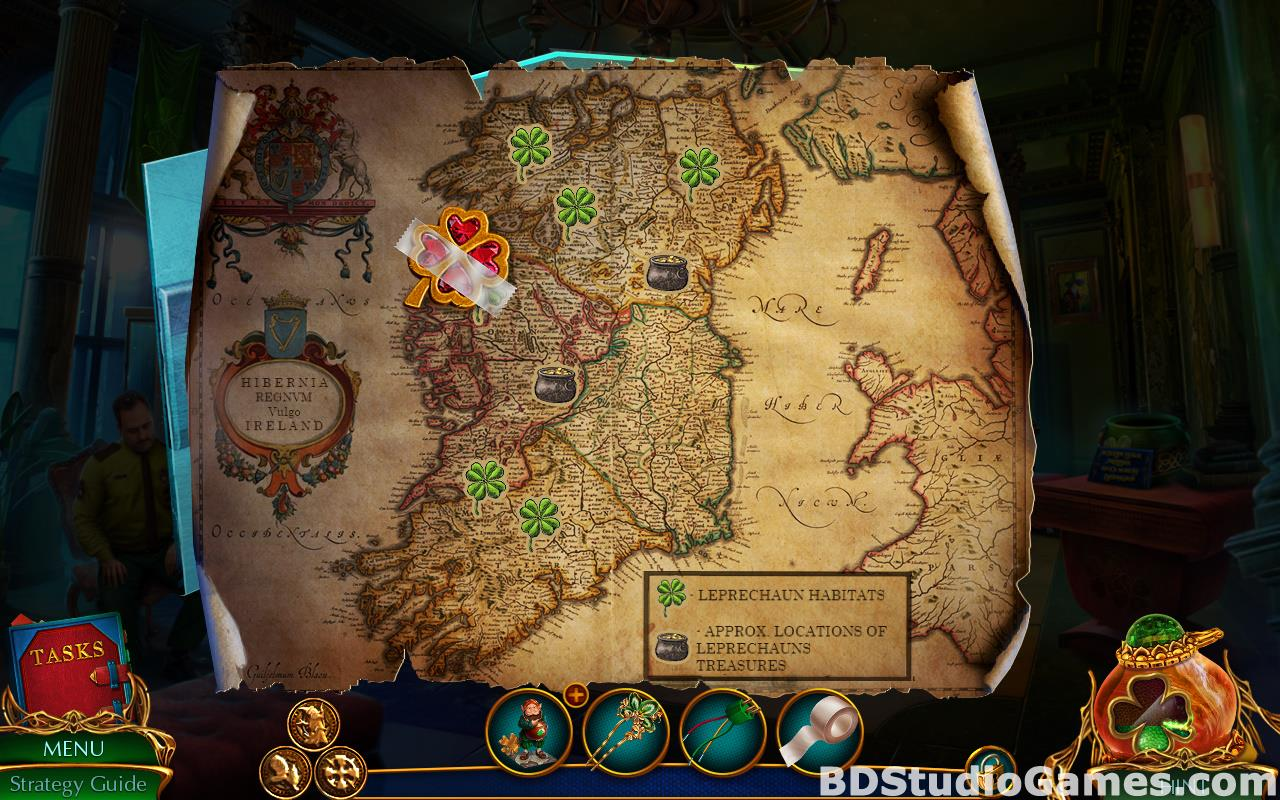 Labyrinths of the World: Fools Gold Collector's Edition Free Download Screenshots 09