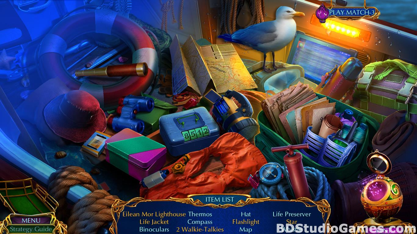 Labyrinths of the World: The Game of Minds Collector's Edition Free Download Screenshots 12