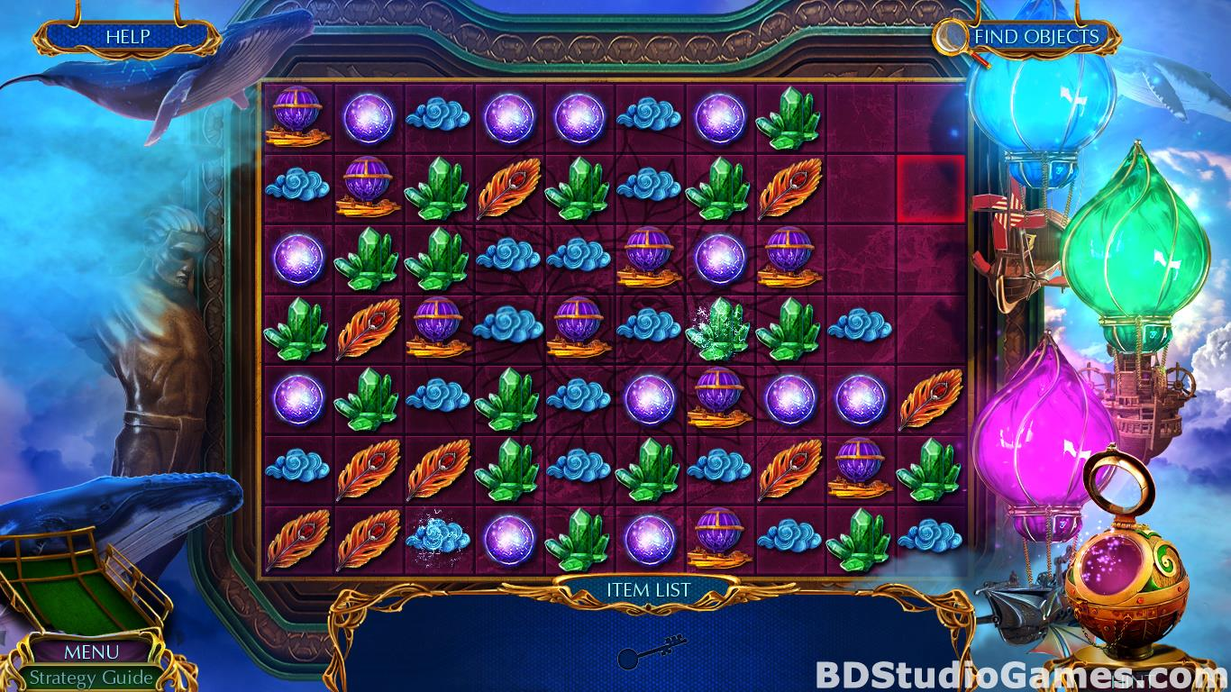 Labyrinths of the World: The Game of Minds Collector's Edition Free Download Screenshots 13