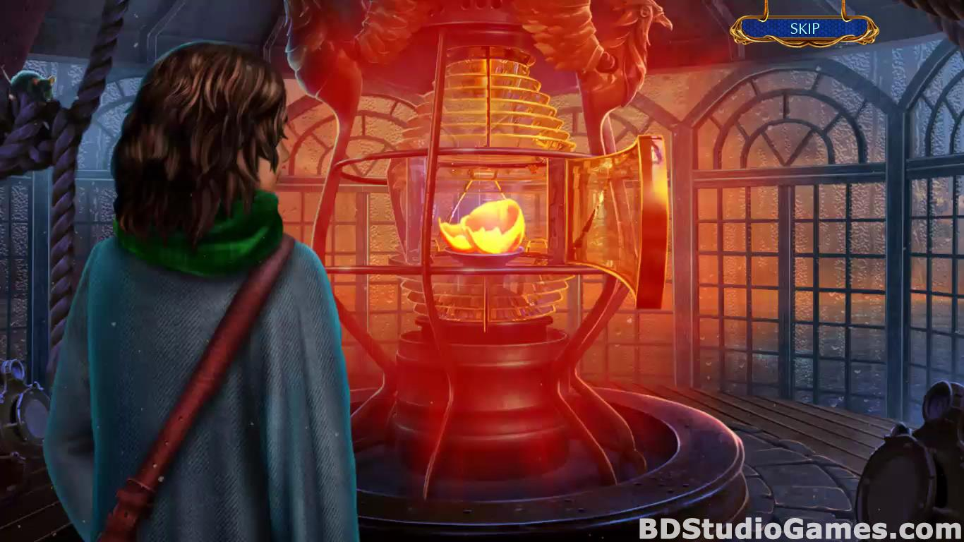 Labyrinths of the World: The Game of Minds Collector's Edition Free Download Screenshots 14