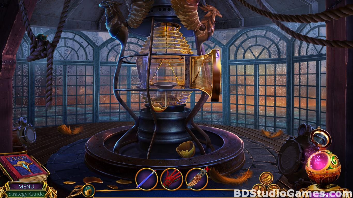 Labyrinths of the World: The Game of Minds Collector's Edition Free Download Screenshots 15