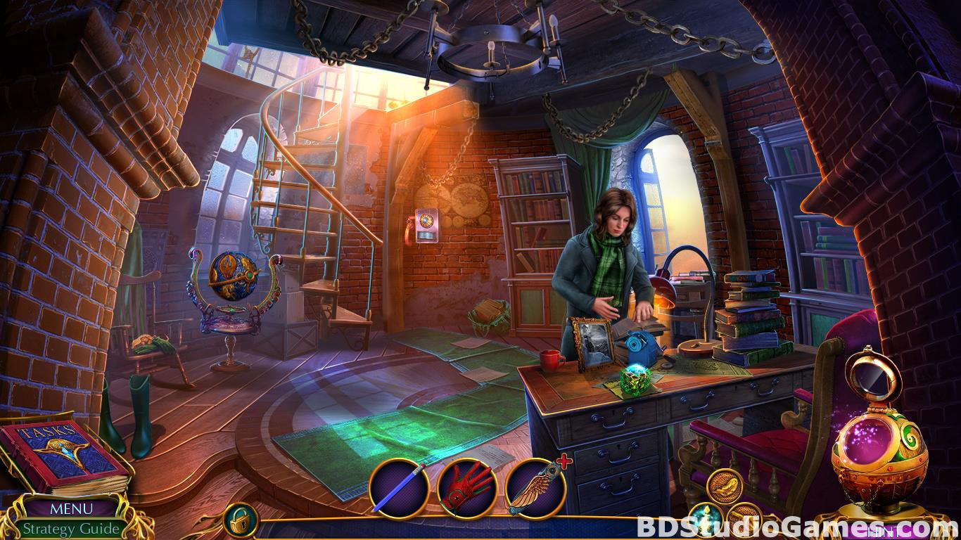 Labyrinths of the World: The Game of Minds Collector's Edition Free Download Screenshots 16