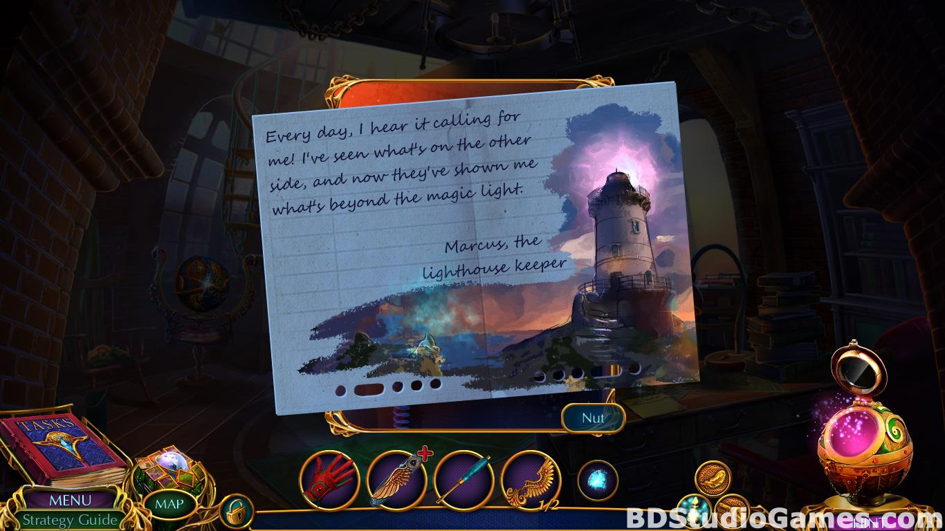 Labyrinths of the World: The Game of Minds Collector's Edition Free Download Screenshots 18
