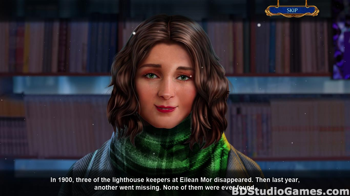 Labyrinths of the World: The Game of Minds Collector's Edition Free Download Screenshots 06