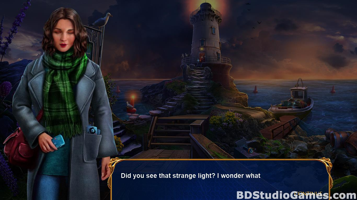 Labyrinths of the World: The Game of Minds Collector's Edition Free Download Screenshots 08