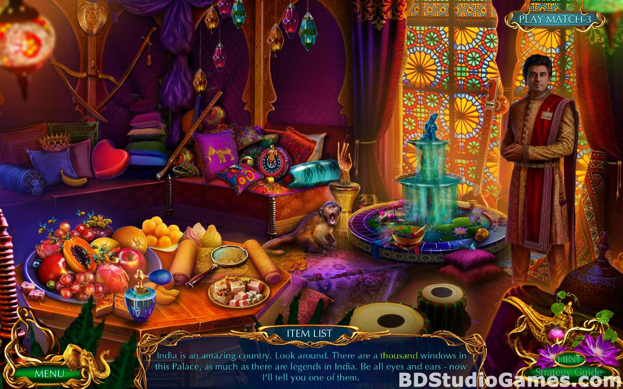 Labyrinths of the World: The Wild Side Collector's Edition Free Download Screenshots 14
