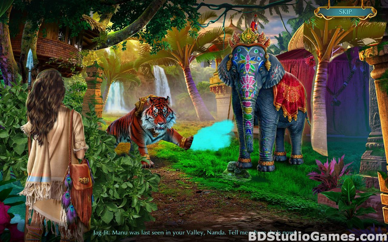 Labyrinths of the World: The Wild Side Collector's Edition Free Download Screenshots 17