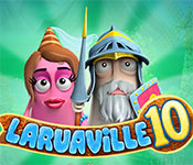 Laruaville 10 Free Download