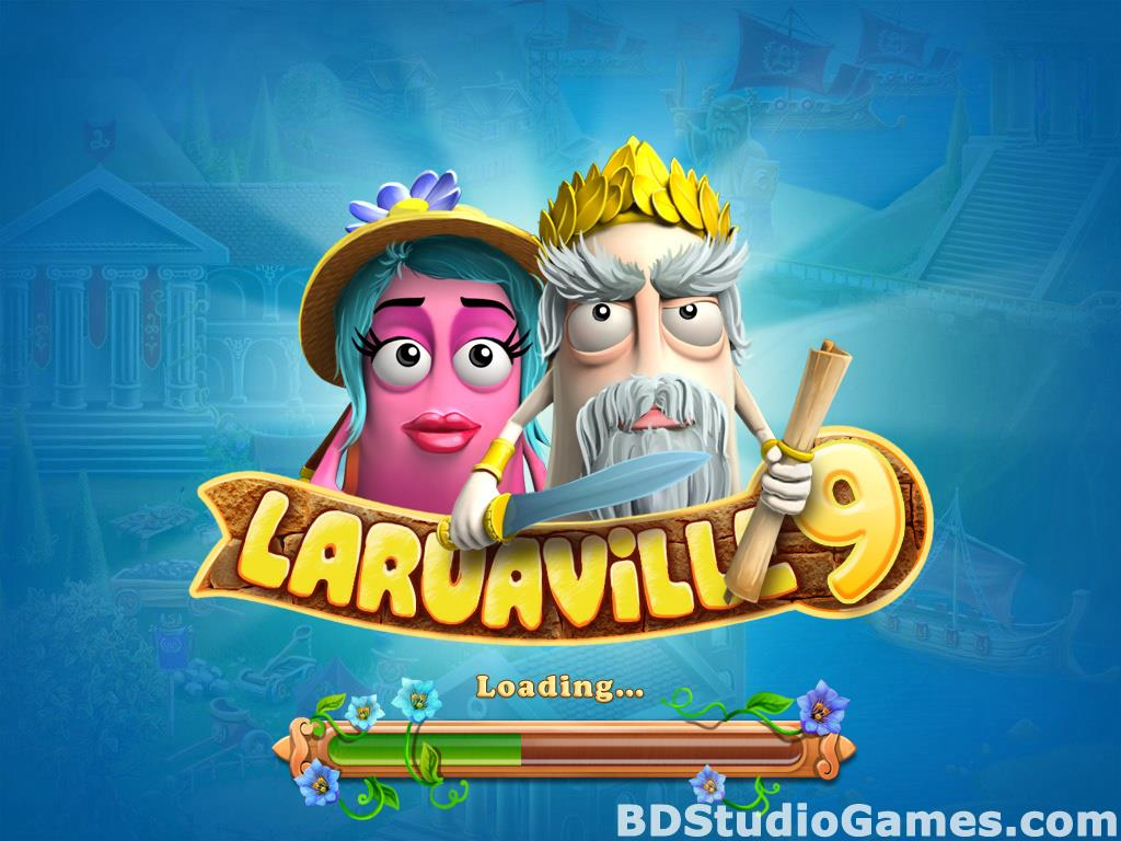 Laruaville 9 Free Download Screenshots 04