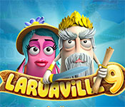 Laruaville 9 Free Download
