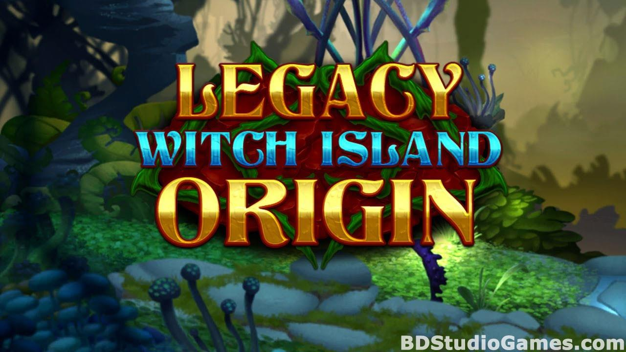 Legacy: Witch Island Origin Free Download Screenshots 07