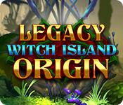 Legacy: Witch Island Origin Free Download
