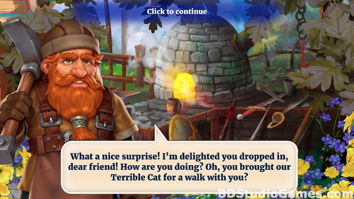 Legendary Mosaics 2: The Stolen Freedom Free Download Screenshots 04