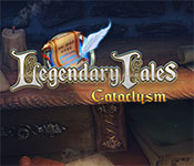 Legendary Tales: Cataclysm Collector's Edition Free Download