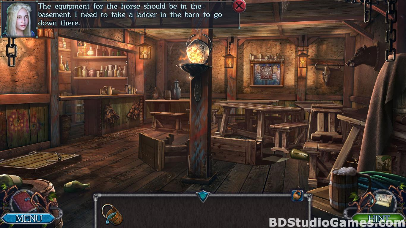 Legendary Tales: Stolen Life Collector's Edition Free Download Screenshots 13