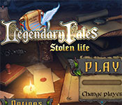 Legendary Tales: Stolen Life Collector's Edition Free Download