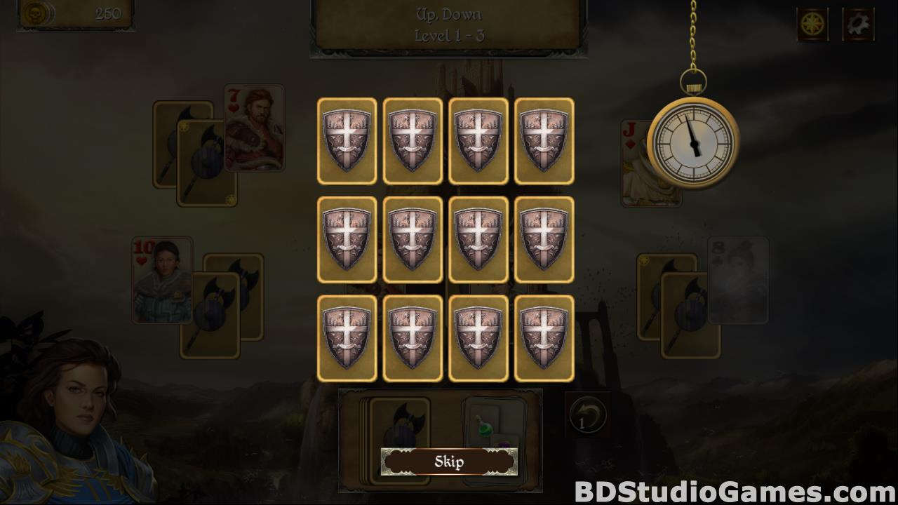 Legends of Solitaire: Diamond Relic Free Download Screenshots 14